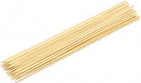 Шампур бамбуковый, 300 мм х 4 мм, KN, 50 шт/уп