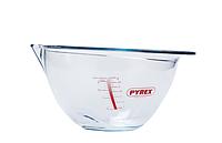 Миска Pyrex Expert Bowl с мерной шкалой 4,2л 185B000