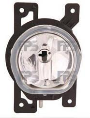 Левая фара противотуманная  Опель Комбо 12- под лампу h1 без лампы / OPEL COMBO (2012-)