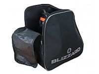 Сумка для горнолыжных ботинок Blizzard Skiboot Bag Black / Silver 2020