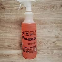 Концентрованное средство Chameloo Professional limescale remover для очистки от налета 1л
