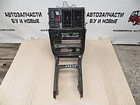 Блок управления печкой с консолью Audi 100 C3 (1982-1991) OE:443863282A, фото 1
