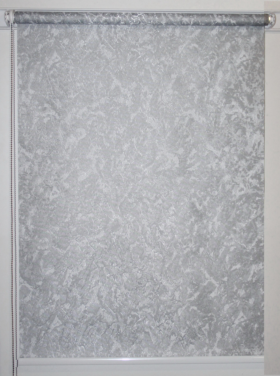 Рулонна штора 300*1500 Miracle Срібло