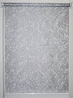 Рулонна штора 300*1500 Miracle Срібло, фото 1