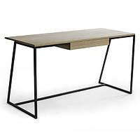 Письменный/Офисный стол в стиле LOFT (NS-963247193), вис-750мм, шир-650мм, довж-1200мм,
