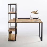 Письменный/Офисный стол в стиле LOFT (NS-970000331)
