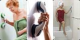 Ручка поручень Helping Handle на вакуумных присосках для ванной, фото 6