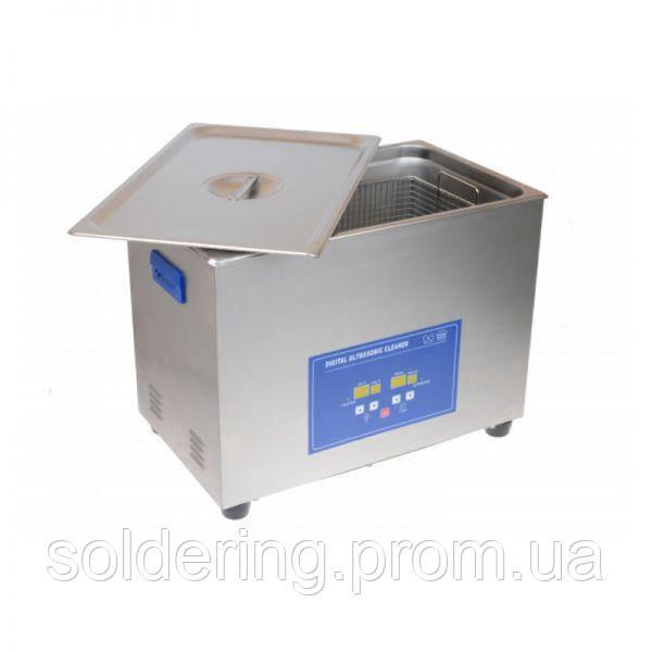 Цифровая ультразвуковая ванна Jeken PS-100A, 30л, 600Вт