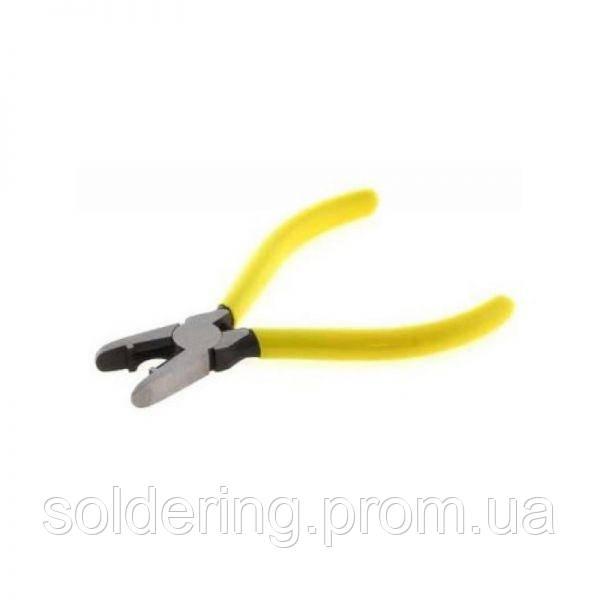 Инструмент Hanlong HT-105 для заделки скотч-локов