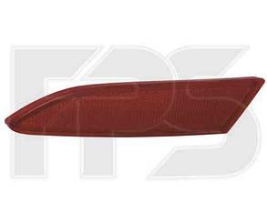 Левый задний фонарь в бампере кузов HB/SDN Форд Фокус 11-14 / FORD FOCUS III (2011-)