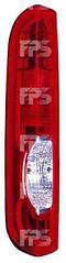 Правый задний фонарь Опель Виваро 07-14, без платы / OPEL VIVARO I (2001-2014)
