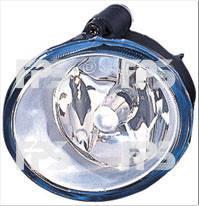 Правая фара противотуманная Рено Трафик 01-14 без лампы / RENAULT TRAFIC (2002-)