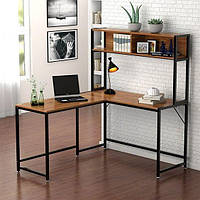 Письменный/Офисный стол в стиле LOFT  (NS-970000038), вис-1500мм, шир-1350мм, довж-1200мм,