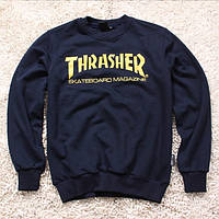 В стиле Thrasher Skateboard Magazine