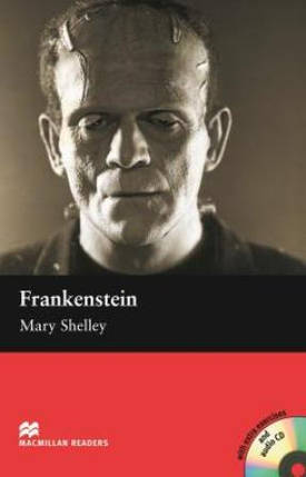 Frankenstein with Audio CD and Extra Exercises, фото 2