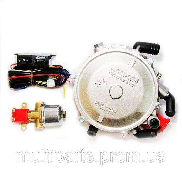 Миникомплект гбо (миникит) Atiker VR01 электронный для инжектора