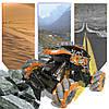 Трюковая машинка на радиоуправлении, вездеход Fever Buggy4WD 4x4 Оранжевый, фото 7