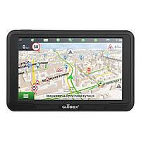 Авто GPS-Навигатор Globex GE516 Navitel