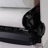 Диспенсер бумажных полотенец полуавтоматический Rixo P588W, держатель бумажный полотенец, фото 2