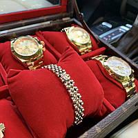 Rolex Bracelet Jubilee Rose Gold, фото 1