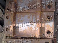 Подкладка КД65 ТУ 32 ЦП 820-97 старогодная