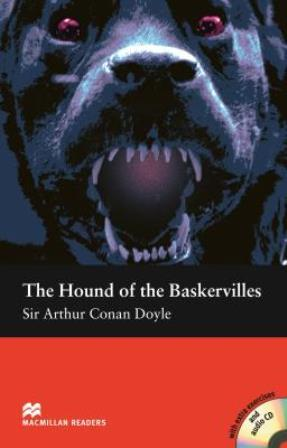 The Hound of Baskervilles with Audio CD and Extra Exercises