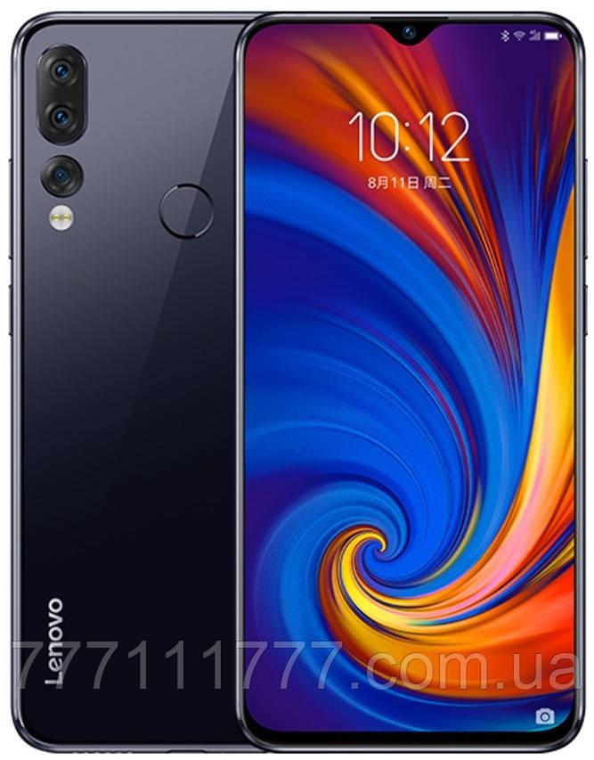 Смартфон Lenovo Z5S 4/64Gb L78071 gray