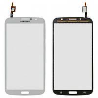 Touchscreen (сенсорный экран) для Samsung Galaxy Mega 6.3 i9200 / i9205, оригинал, белый