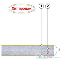 СМАЙЛИК 120х60
