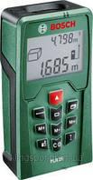 Лазерный дальномер цифровая рулетка Bosch PLR 25 0603016220