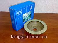 Круг алмазный шлифовальный 12А2-45 Зерно 125/100