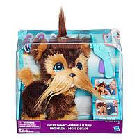 Інтерактивна м'яка іграшка FurReal Friends Волохатий Шон (E0497)
