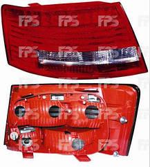 Правый задний фонарь кузов седан 'LED' -2008 года, без патронов Ауди A6 (C6) / AUDI A6 C6 (2004-2011)