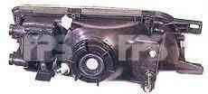 Левая фара Ниссан Санни N14 электро регулировка / NISSAN SUNNY N14 (1991-1996)