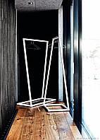 Комплект Стойка-вешалка для одежды в стиле LOFT (2 товара) (NS-970000184)