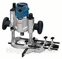 Вертикальная фрезерная машина Bosch GOF 1600 CE Professional 0601624000