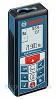 Лазерный дальномер Bosch GLM 80 Professional 0601072300