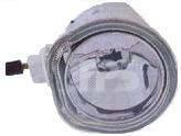 Левая (правая) фара противотуманная Фиат Браво -01 без лампы / FIAT BRAVO (1995-2001)