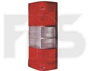 Левый задний фонарь кузов BUS без платы Ситроен Жампер 94-02 / CITROEN JUMPER (1994-2002)