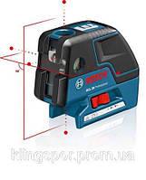 Лазерный отвес Bosch GCL 25 Professional + BM1 0601066B02