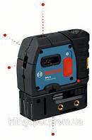 Лазерный отвес Bosch GPL 5 Professional 0601066200