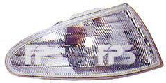 Левый указатель поворота Форд Мондео -96 без патрона / FORD MONDEO I (1993-1996)