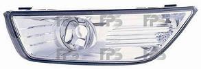 Левая фара противотуманная Форд Мондео 07-10 под лампу h11 без лампы / FORD MONDEO IV (2007-2014)