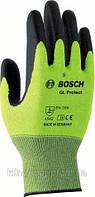 Защитные перчатки с защитой от прорезания GL Protect 9 - 5 пар 2607990121