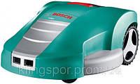 Аккумуляторный робот-газонокосилка Bosch Indego 06008A2100
