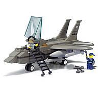 Конструктор SLUBAN Воздушные войска