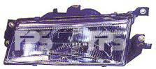 Левая фара Хюндаи Пони -94 / HYUNDAI PONY (1992-1994)