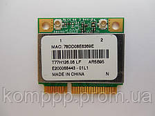 WI-FI адаптер Sony Vaio PCG-61611L VPCEE23FX AR5B95 T77H126.06 LF