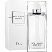 Одеколон для мужчин Christian Dior Dior Homme Cologne EDC  оригинал 125 мл