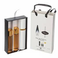 Парфюмированная вода  Мини парфюм Givenchy Ange Ou Demon EDP 3x15 ml. LUX